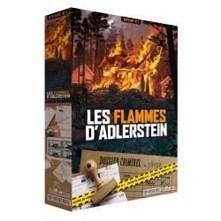 Flammes d adlerstein