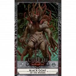 Cthulhu - death may die - la chevre noire des bois