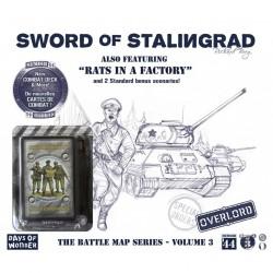 Memoire 44 - sword of stalingrad
