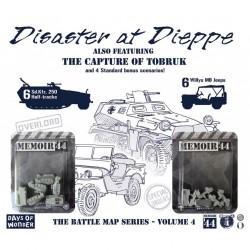 Memoire 44 - disaster at dieppe