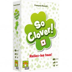 So clover FR
